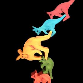 Kangaroes